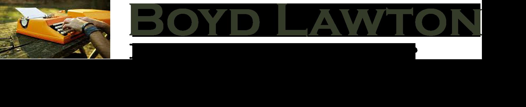 BOYD LAWTON